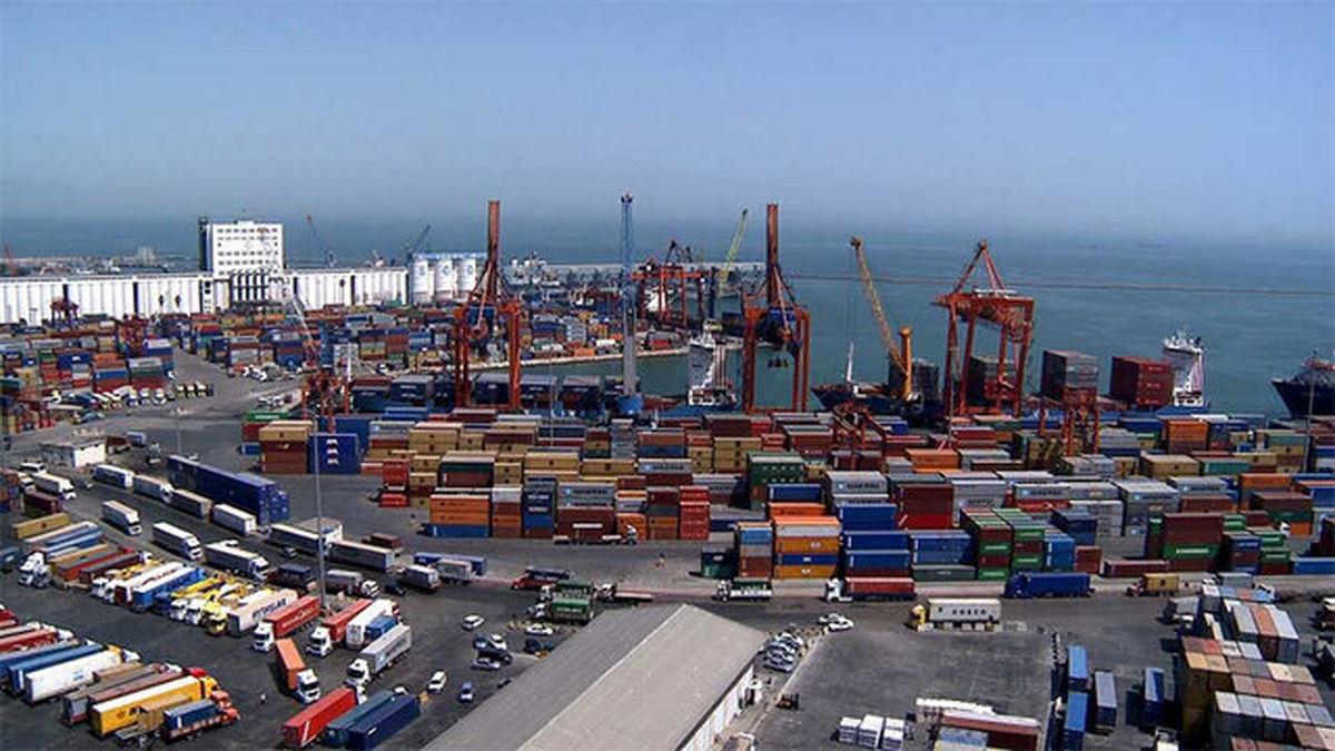 واردات ایران از عراق ۴۳۰ درصد افزایش یافت