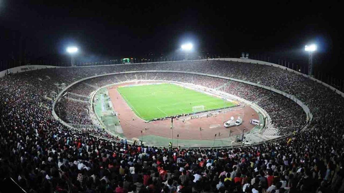 گاف فدراسیون فوتبال، علت محرومیت تماشاگران ایرانی در دیدار با کره!