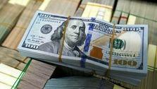 افت خفیف دلار در معاملات جهانی