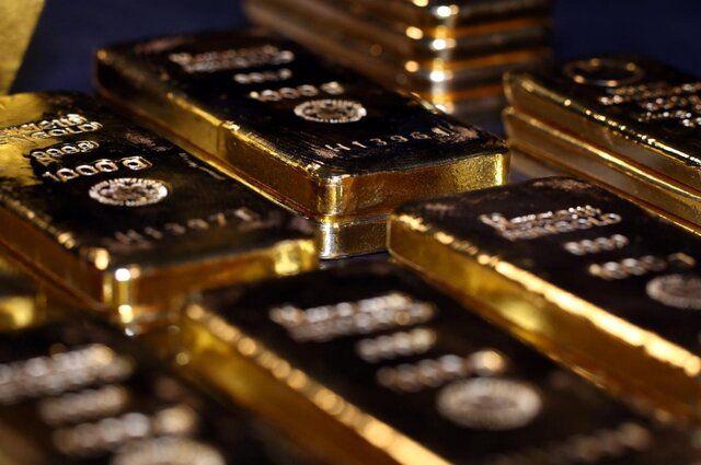 ترمز طلا برای شکستن قیمت بالاتر بریده شد