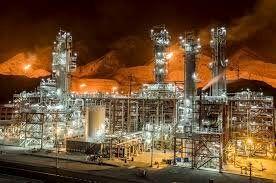 آخرین وضعیت پالایشگاه چهارم مجتمع گاز پارسجنوبی