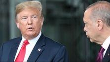 ترامپ تعرفه فولاد و آلومینیوم ترکیه را بالا برد
