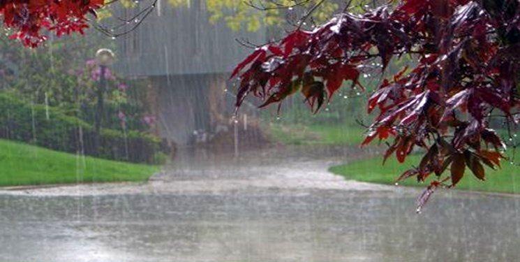 جزییات بارش در مناطق مختلف کشور/ 6 فروردین آسمان در اغلب شهرها صاف است