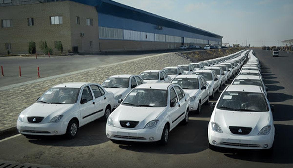 صادرات خودرو به عراق منتفی شد