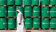 عربستان تا رتبه سوم در عرضه نفت به چین پایین آمد