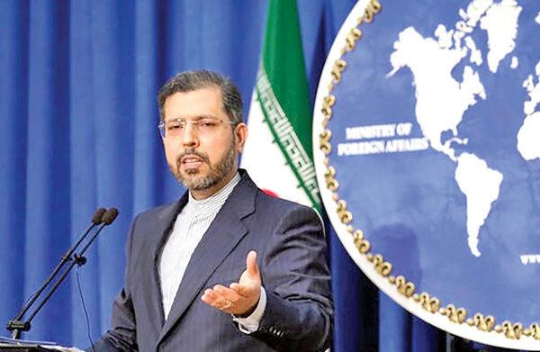 سخنگوی وزارت امور خارجه:  موضوعی به نام توافق اولیه وجود ندارد