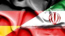 آلمان تجارتش با ایران را متوقف می کند؟