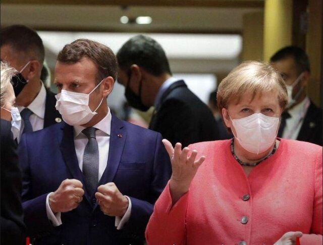 دوتریلیون دلار به بسته حمایتی اروپا افزوده شد
