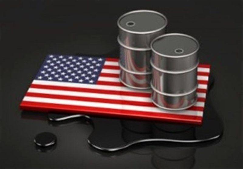 پیش بینی کاهش ۱۹۷ هزار بشکه ای تولید روزانه نفت شیل آمریکا در ماه آینده