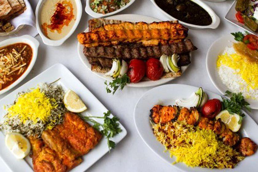 تعطیلی ۱۸۰ رستوران در تهران به علت گرانی گوشت