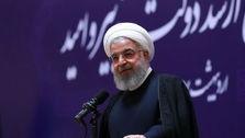 روحانی: ماهیت بیمه، ماهیت امنیت بخشی به جامعه است