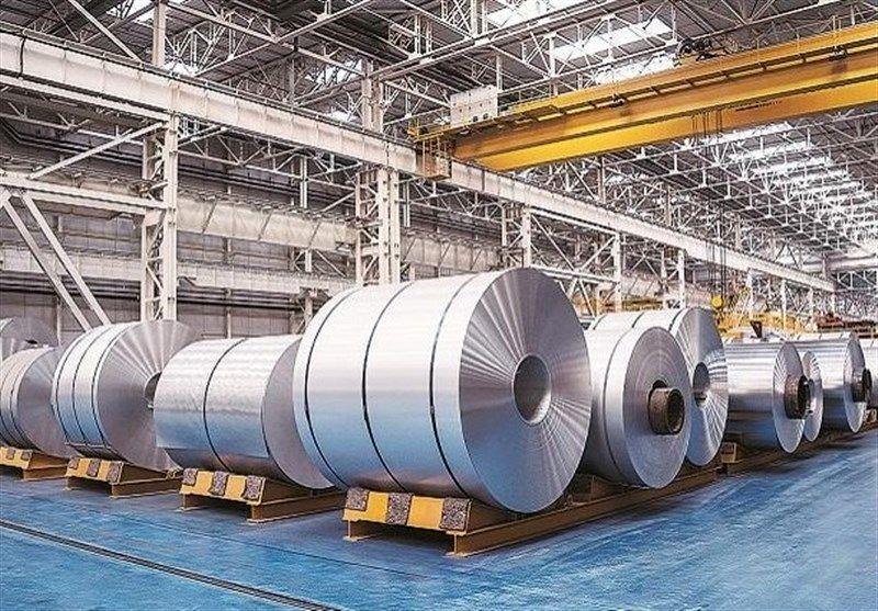 قیمت شمش فولاد بین ۴۵۰۰ تا ۵۱۰۰ تومان تعیین شد