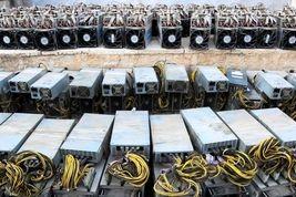 مصرف برق استخراج بیت کوین در سال 2021 چقدر خواهد بود؟