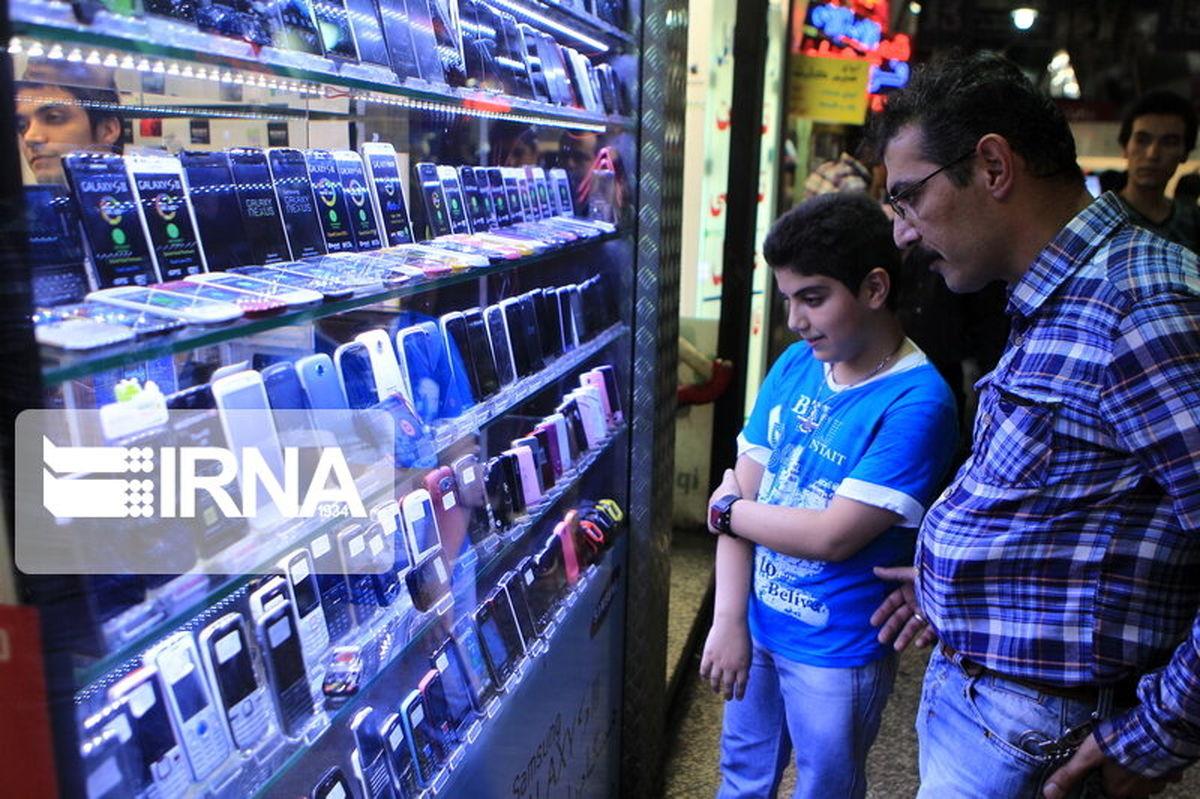 ضرورت ساماندهی بازار تلفنهمراه با آغاز سال تحصیلی
