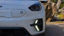 تمرکز کیاموتورز بر خودروهای برقی