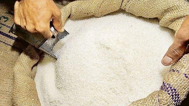 تشکیل پرونده برای یک فروشنده متخلف شکر