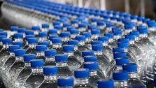 آب معدنی امسال گران نمیشود