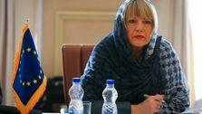 مذاکرات کاری یکصد شرکت اروپایی با طرف های ایرانی در آینده نزدیک