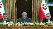 خبر فوری: ایران گام دوم در برجام را اعلام کرد