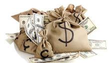 درآمد ارزی دولت 30 میلیارد دلار شد