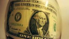 سومین صعود متوالی دلار
