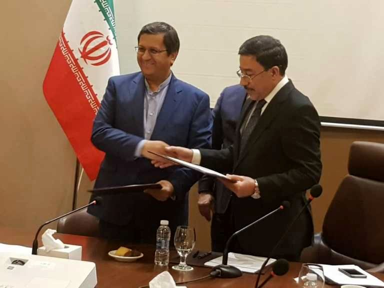 توافق عراق و ایران در مورد مکانیزم پرداخت بدهی های عراق