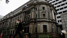 وام۸تریلیون ینی بانک مرکزی ژاپن برای شرکتهای آسیبدیده از کرونا