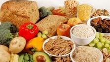 گزارش مرکز آمار از وضعیت اقلام خوراکی آذر