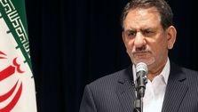 صادرات نفت ایران به صفر نمیرسد/ زندگی مردم باید باکیفیتتر باشد