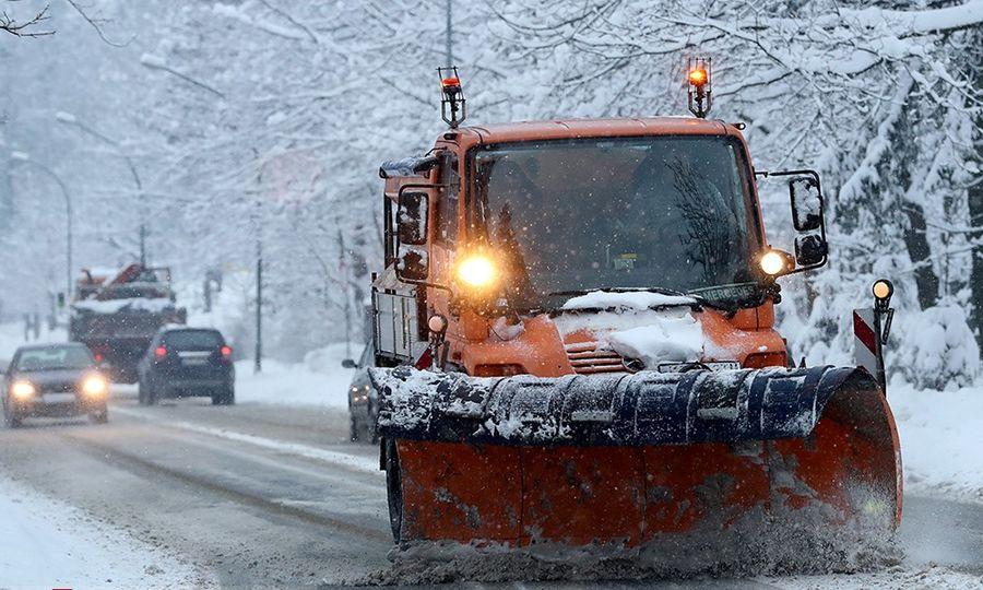 سرما تولید انگلستان را فلج میکند!