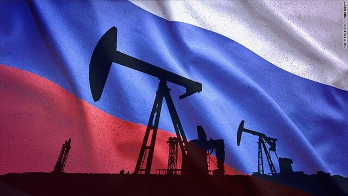 گازپروم: روسیه برای بیش از یک قرن ذخایر گاز دارد