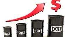 قیمت نفت با امید به توافق تجاری آمریکا و چین افزایش داشت