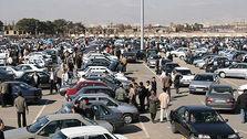 جدیدترین وضعیت قیمتها در بازار خودرو