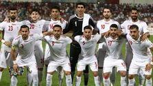 ترکیب تیم ملی ایران در بازی با عراق مشخص شد.