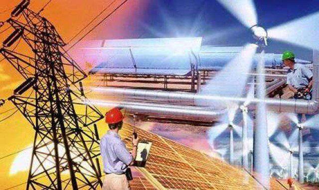 پیچیدهترین تجهیزات نیروگاهی را در کشور ساختهایم