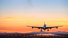 کاهش تقاضا عامل کاهش پروازها و زمینگیرشدن هواپیماها