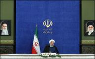 صادرات توامان نفت ایران از خلیج فارس و دریای عمان در ۱۴۰۰