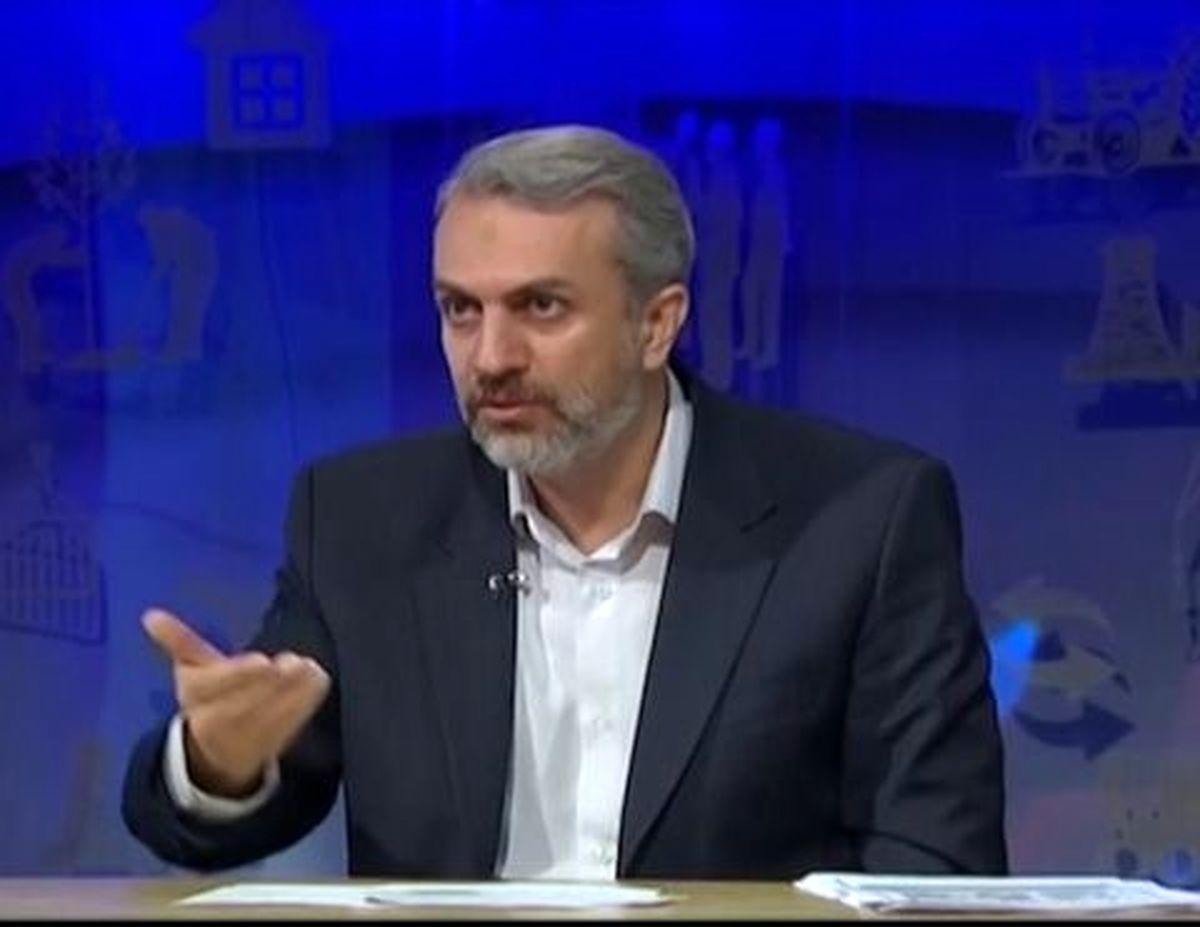 وزیر صمت: صنعت خودروی کشور تا ۳ سال آینده به افتخار ملی تبدیل میشود