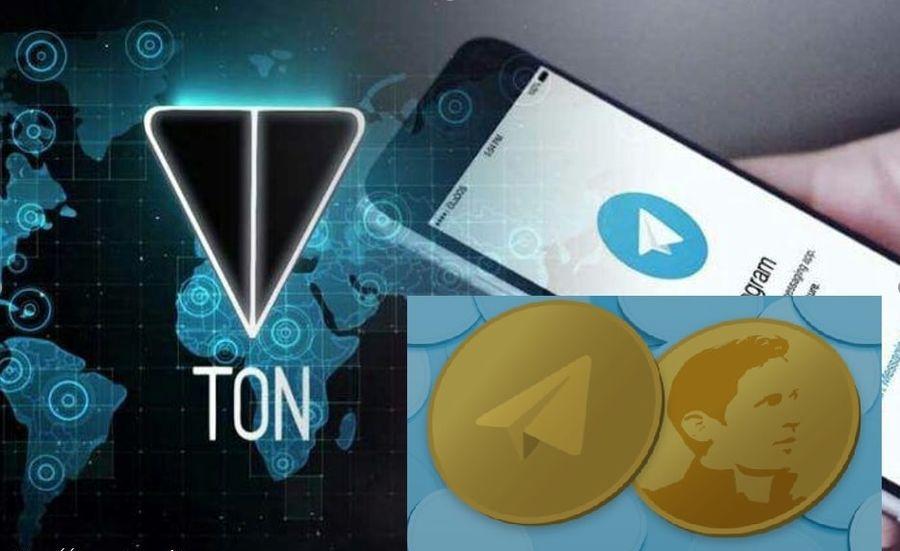 تاخیر در صدور رسمی ارز دیجیتال تلگرام