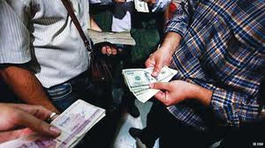 ۶۳ درصد درآمد مردم ایران از دلالی است!