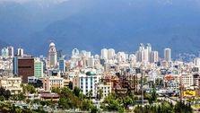 رشد ۱۴۰۰ درصدی قیمت زمین در تهران طی ۱۰ سال اخیر