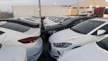 بداقبالی هزار دستگاه خودرو هیوندای در گمرک باهنر