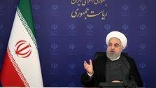 روحانی: از اول آذرماه محدودیت های شدید در کل کشور اجرا می شود