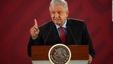 مکزیک: حاضریم به ونزوئلا بنزین بفروشیم
