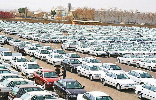 فرصت چهارم برای ترخیص خودروهای دپوشده