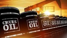 قیمت جهانی نفت امروز ۱۴۰۰/۰۳/۱۴