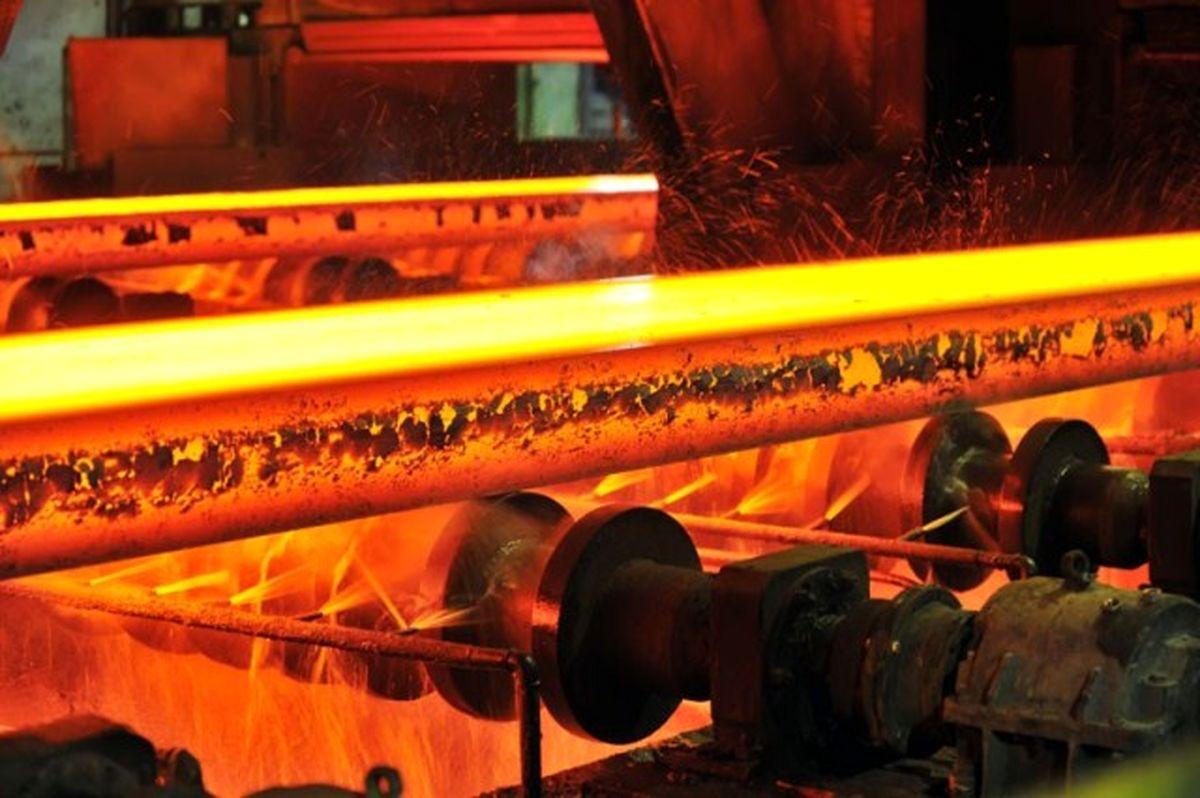 پیش بینی افزایش تولید فولاد هند به 120 میلیون تن در سال مالی 2022
