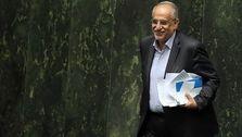 استیضاح وزیر اقتصاد با 33 امضا اعلام وصول شد