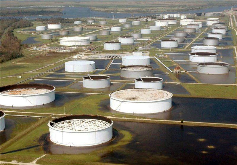 فروش ذخایر استراتژیک نفت آمریکا برای تامین هزینههای بودجه