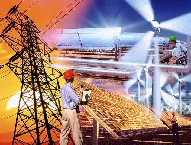 صنعت برق خود کفا شد؟